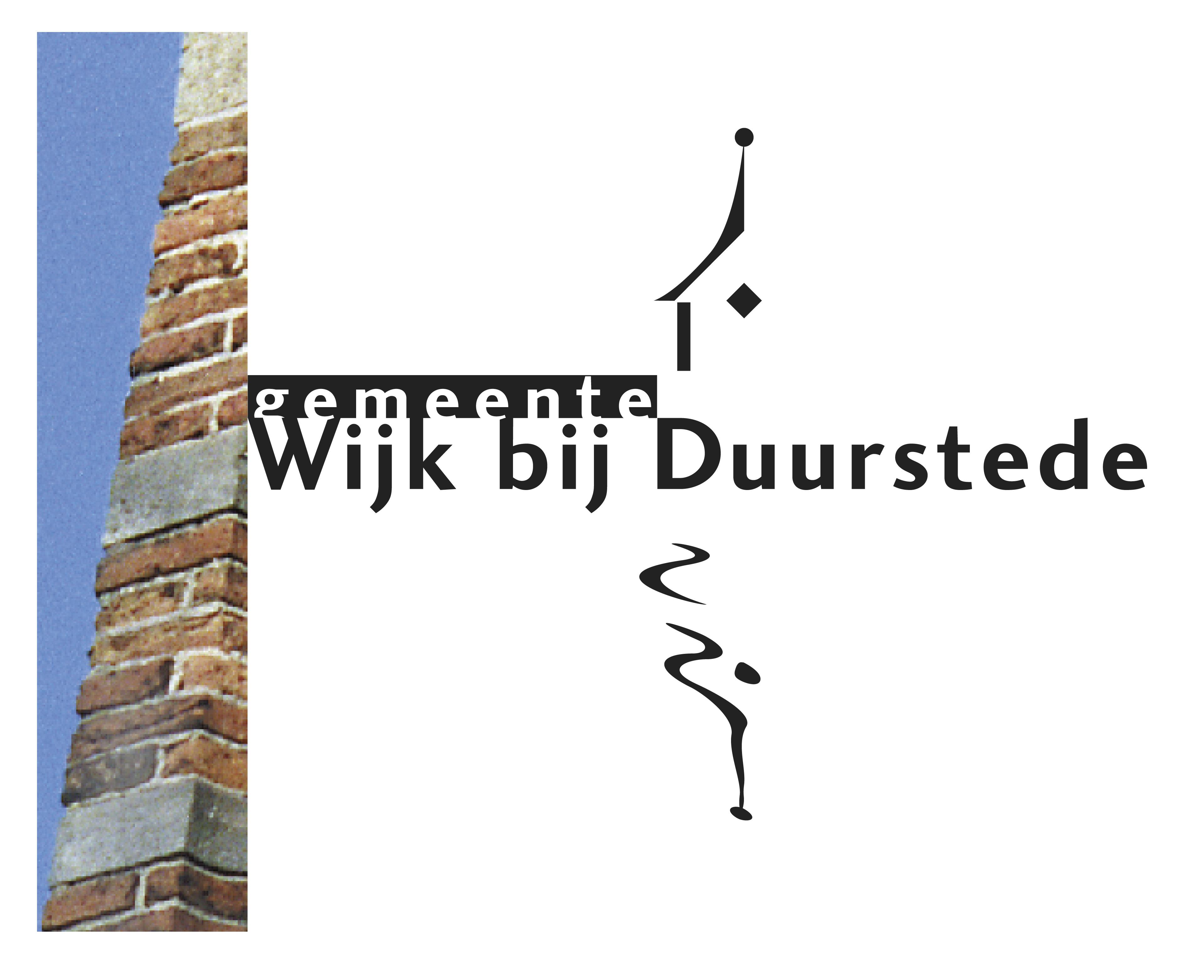 logo gemeente wijk bij duurstede
